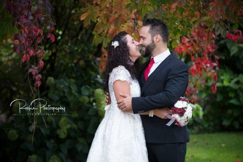 Hochzeit Veronika & Oliver – Teil1-4
