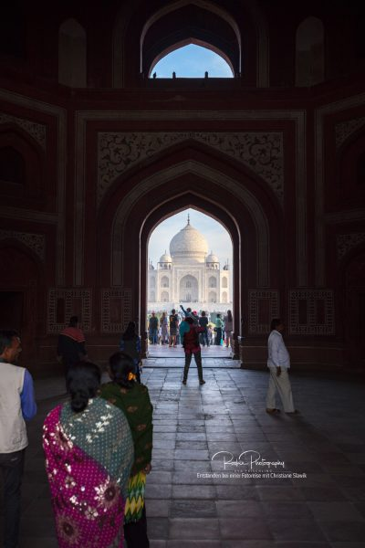 18 Taj Mahal & Red Fort-3