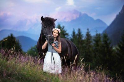 Elisa mit Kilja & Svartafruin-4
