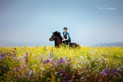 Hetta & Eld im Blumenfeld-10