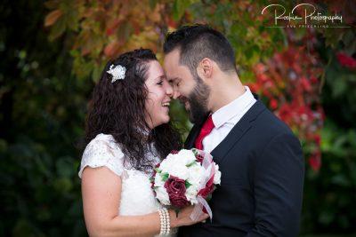 Hochzeit Veronika & Oliver – Teil1-3