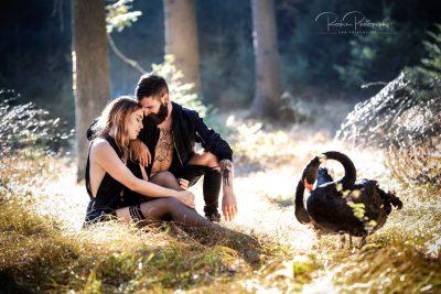 Sarah & Jake bei Filmtier-3