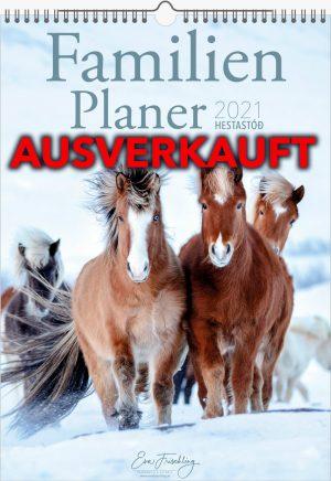 Hestastod2021-Familienplaner-0 ausverkauft