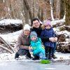 Familie Jank 2020-3